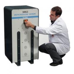 Saft presenta un sistema de baterías para el hogar