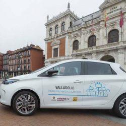 Valladolid activa la alerta de emisiones, y restringe el tráfico en el centro de la ciudad