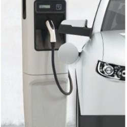 Circontrol añade un cargador rápido de 43 kW a su gama