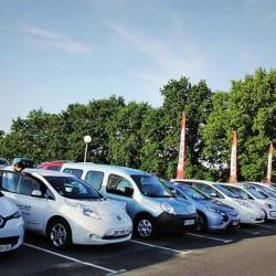En septiembre habrá un millón de coches eléctricos en el mundo