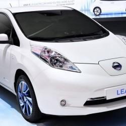 Este año el Nissan LEAF dejará de ser el coche eléctrico más vendido en el mundo