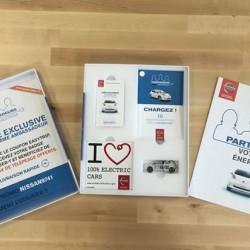 Nissan Francia pone en marcha el programa Embajadores del LEAF