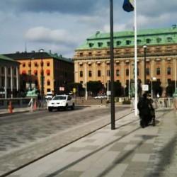 Estocolmo cerrará un día el tráfico a los coches. Una oportunidad para el coche eléctrico
