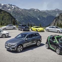 Rally Silvretta. Un ejemplo de lo mucho que ha cambiado el mercado en tres años