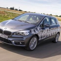 BMW Serie 2 Active Tourer PHEV