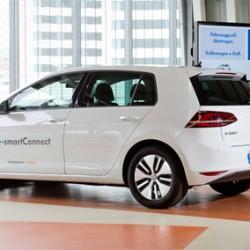 Volkswagen E-smart Connect. ¿Buena idea o pérdida de tiempo?