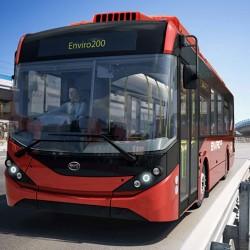 BYD se hace con el mayor contrato de compra de autobuses eléctricos en Europa