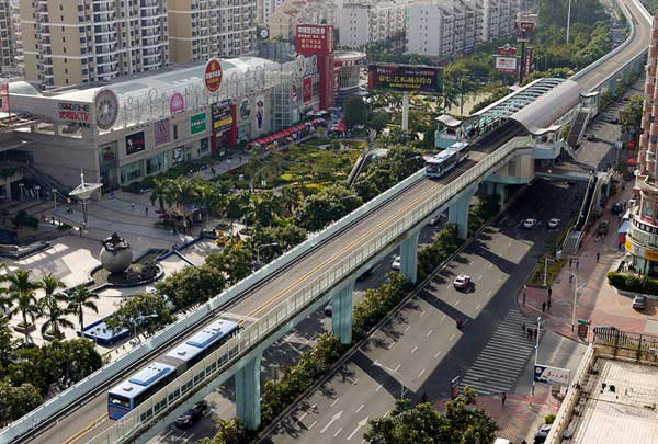 An-elevated-BRT-system-has-already-been-built-in-Xiamen-China-credit-Karl-Fjellstrom-for-itdp-china.org_s
