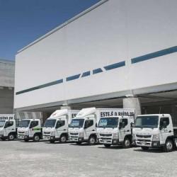 Daimler y Mitsubishi prueban el potencial de los eléctricos industriales en Portugal
