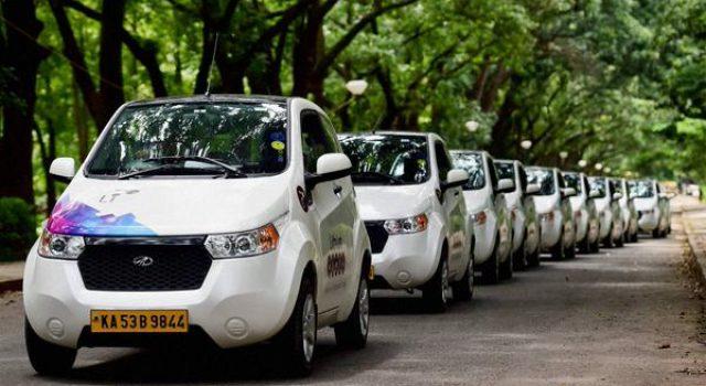 Después de China, ahora es India la que se pone las pilas para acelerar la llegada del coche eléctrico