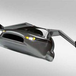 Geely, dueña de Volvo, compra Terrafugia para fabricar coches voladores en 2019
