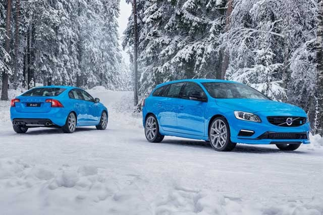 Volvo-S60-and-V60-Polestar
