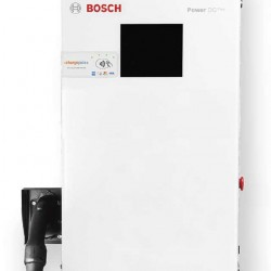 Bosch DC Plus. Un punto de recarga de 24 kW de corriente continua, y por menos de 10.000 dólares