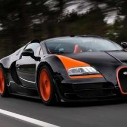 El nuevo Bugatti Veyron será híbrido y tendrá 1.500 CV de potencia