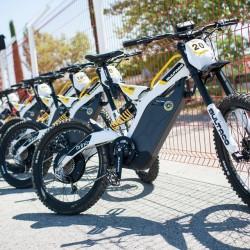 La Bultaco Brinco llega este otoño al mercado. ¿Triunfará la bici-moto?