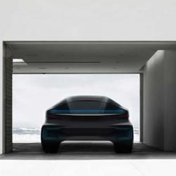 Faraday Future presentará su prototipo dentro de 43 días