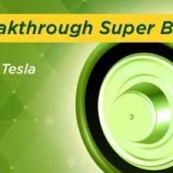 Biosolar. Una batería con el triple de capacidad, y cuatro veces más barata