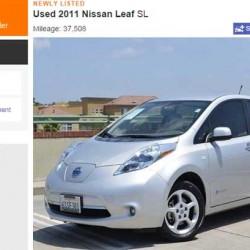 Según Consumer Reports, es un buen momento para comprarse un coche eléctrico de segunda mano