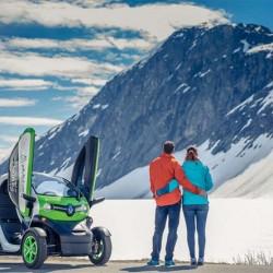 ¿Te comprarías un coche eléctrico de tan sólo una plaza?