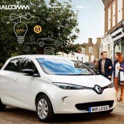 Qualcomm y Brusa firman un acuerdo que nos acerca a la era de la recarga inalámbrica de coches eléctricos