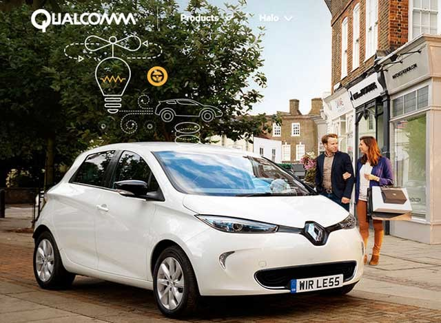 renault-zoe-qualcomm