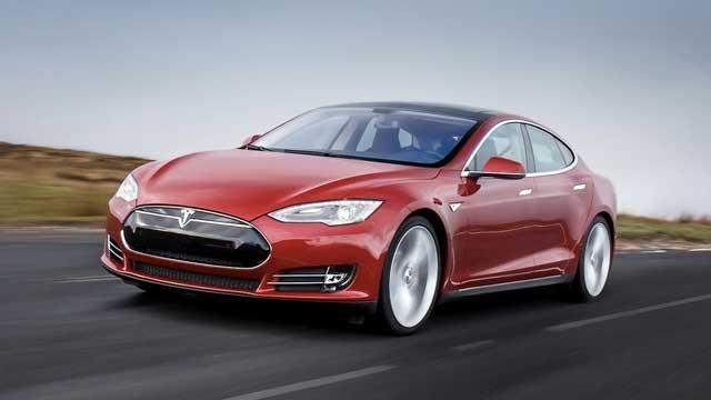 4b1cf7b4a8a ¿Tiene realmente el Tesla Model S P85D 700 caballos de potencia