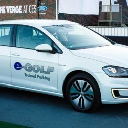 Llamada a revisión del Volkswagen e-Golf