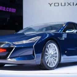 Youxia X. El Tesla Model S chino que quiere comerse el mundo