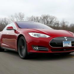 El Tesla Model S P85D revienta el sistema de puntuación de Consumer Reports