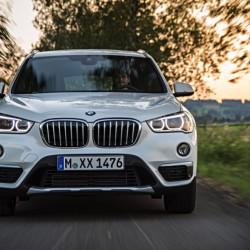 El BMW X1 híbrido enchufable llegará al mercado en 2016