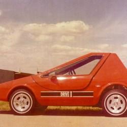 Un poco de historia: DRIVE I. El eléctrico de General Motors antes del EV1, y que corrió la misma suerte