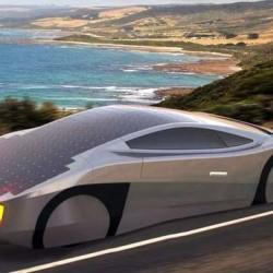 Immortus. El coche eléctrico solar empieza a asomar la cabeza