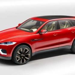 Jaguar confirma que trabaja en un coche eléctrico, y registra la denominación EV-Type