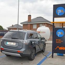 Ventas de coches eléctricos en España: septiembre 2015