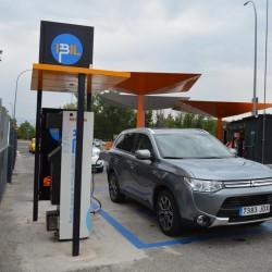 Las gasolineras de Cantabria pide ayudas al gobierno para instalar puntos de recarga