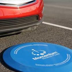La recarga inalámbrica y el coche autónomo. Dos sectores que crecerán de la mano en la próxima generación