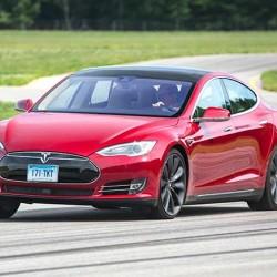 Consumer Reports prueba el Tesla Model S P85D…pero lo prueba de verdad