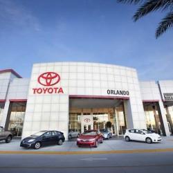 El coche eléctrico no es parte de la visión de futuro de Toyota