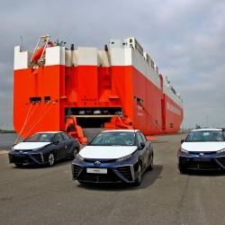 Llegan las primeras unidades del Toyota Mirai a Europa. ¿Qué le falta para ser realmente interesante?