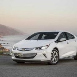 Varios estados de Estados Unidos tienen un impuesto para coches eléctricos
