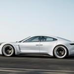 Porsche Mission E7