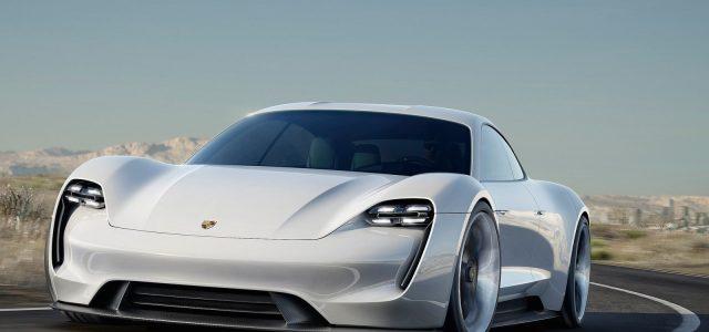 Según Porsche, el Mission-E será algo totalmente diferente a sus competidores