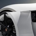Porsche Mission E1