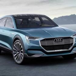 Audi se plantea cambiar su forma de vender coches eléctricos