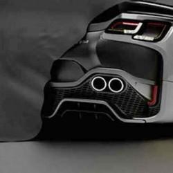 Edison Electron One. Un coche eléctrico con batería de grafeno y extensor de autonomía de hidrógeno