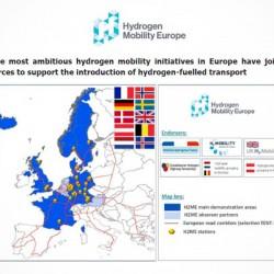 Hidrógeno: 32 millones de euros de inversión para 325 coches