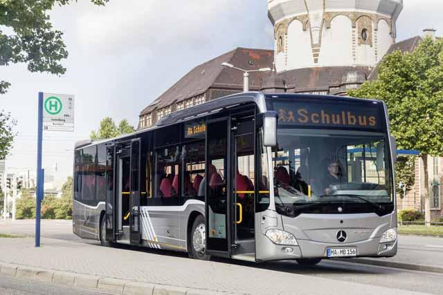 Mercedes-Benz-Citaro-ev