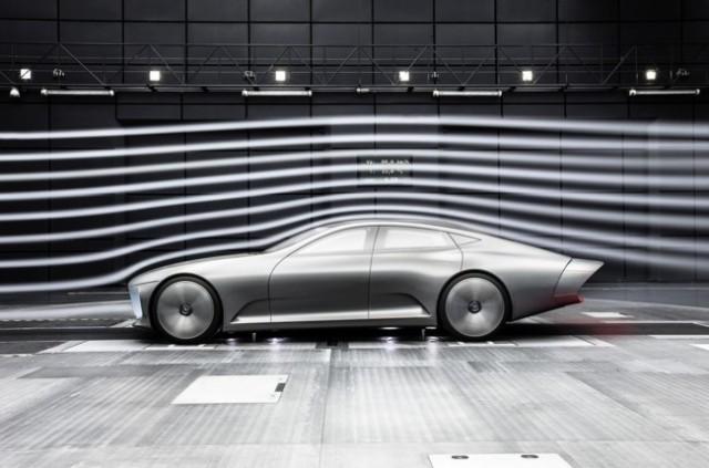 Mercedes-Benz Concept IAA1