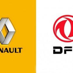 Renault y Dongfeng firman el acuerdo para fabricar coches eléctricos en China