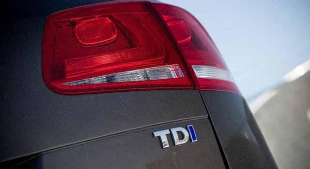 Estados Unidos pone precio al escándalo de Volkswagen